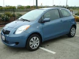 importarchive toyota yaris 2007 u20112012 touchup paint codes and