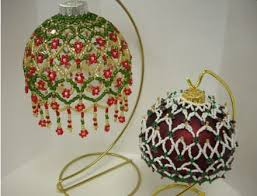 728 best beaded baubles images on beaded