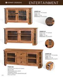 Sunny Design Furniture Prices U2022 Sunny Designs Sedona Tv Furniture U2022 Al U0027s Woodcraft