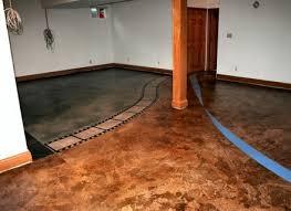 basement floor tiles home design styles zyouhoukan