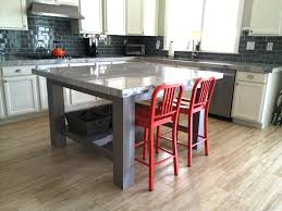 kitchen island red kitchen island project details