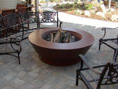 California Fire Pit by 32