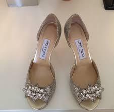 wedding shoes jeweled heels jimmy choo jeweled d orsay pumps size 6 wedding shoes