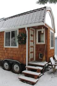 67 best tiny houses gambrel roofs images on pinterest small