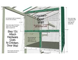 House Building Plans Happy Valley Hen House Building Guide Chicken Coop Plans