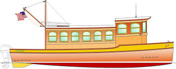 Pontoon Houseboat Floor Plans by Retirement Houseboat Or Floating Home Page 9 Boat Design Net