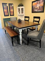 door county old farm house table reed furniture