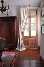 Doorway Privacy Curtains A Cozy Yet Chic Style Upgrade Modern Portière Curtains Doors
