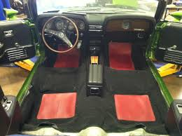 1969 mustang console 1969 mustang