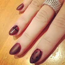 matte maroon baby stilettos with black designs 26 yelp