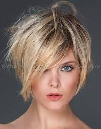 shag hairstyle for fine hair and round face short hairstyles short haircut shag hairstyle for short hair