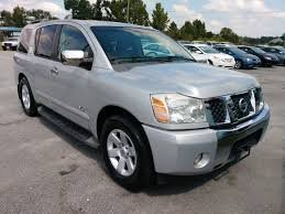 nissan armada for sale cars com 2007 nissan armada for sale in midway ga 31320