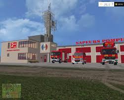minecraft fire truck minecraft fire station bliblinews com