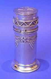 travel communion set arts craft sterling silver travelling communion set daniel