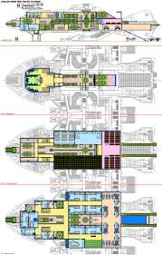 star trek enterprise floor plans 284 best star trek images on pinterest space blue prints and