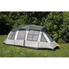 hillary family tent