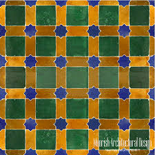 moroccan tile moroccan fireplace tile moorish tile zellige
