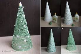 Easy Christmas Decorations To Make At Home Step By Step Instructions On How To Make Everything Part 207