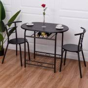 Small Kitchen Table With 2 Chairs by Small Kitchen Table With Two Chairs