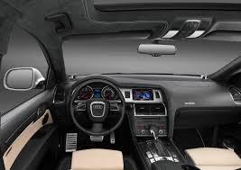 Audi Q7 Diesel - audi q7 v12 tdi quattro 500hp new gallery with 36 high res photos