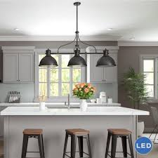 kitchen design wonderful awesome vonn lighting dorado 3 light