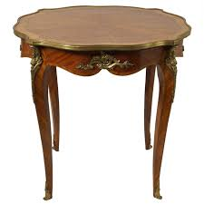 french style side table french louis xvi style side table louis xvi tables and modern