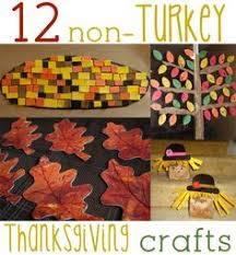 diy thanksgiving craft activity for in the classroom