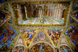 article quiz the vatican museums u2013 masterpieces and other great