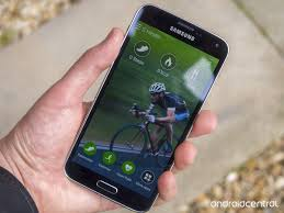 using health on samsung galaxy s5 android central