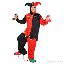Womens Clown Halloween Costumes Kukucos Halloween Ball Cosplay Clown Costume Magic