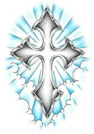 ruby cross crosses pinterest tattoo tatting and tatoo