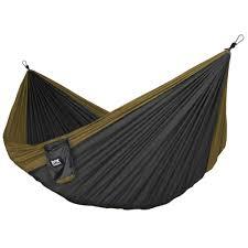 Hammocks For Sleeping Neolite Double Hammock Parachute Camping Hammocks By Fox Outfitters