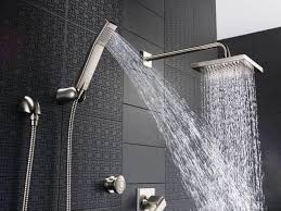 the basic type of adjustable shower head the furnitures image of adjustable shower head attachment
