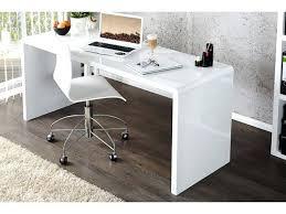 bureau design blanc bureau design laquac blanc bureau design blanc laquac amovible max