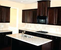 Diy Black Kitchen Cabinets Painting Kitchen Cabinets Black Scarpekyrie3crossover Club