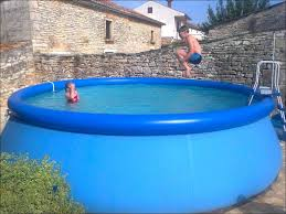 swimming pool astonishing backyard landscaping decoration using
