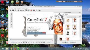 daftar isi crazytalk 7 pro full serial numbers