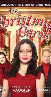 it u0027s christmas carol tv movie 2012 plot summary imdb