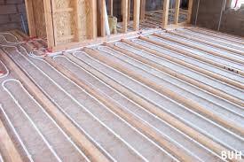 Borders Underfloor Heating Supply And Install Underfloor Heating - Under floor heating uk