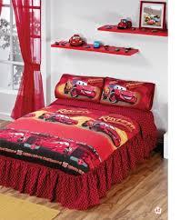 disney cars bedding set 1 buy pixar red cars bedspread sheets bedding set twin 4 pcs