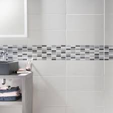 frise carrelage cuisine frise salle de bain carrelage tendance déco tuiles céramiques