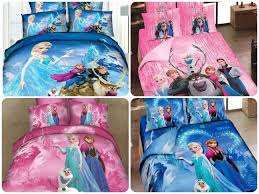 Frozen Bed Set Disney Frozen Bed Set Favorite Frozen Bed Set