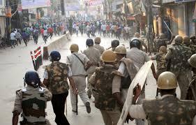 varanasi on edge as tradition u2013 and politics u2013 clash with mission