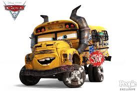 disney monster truck videos kerry washington nathan fillion lea delaria join voice cast for