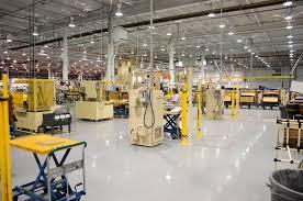 ge lighting u0027s hendersonville plant delivers quality lighting