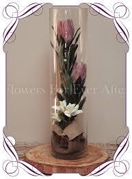 Flower Centerpieces For Wedding Hire U2013 Rustic Australian Native Table Centerpiece Flowers For