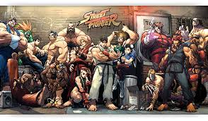 from street fighter main character name cyberjack video game chronicles street fighter