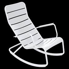 Rocking Chair Png Rockers Fermob Luxembourg Rocking Chair