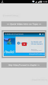 youtube layout not loading how to play youtube video using webview in xamarin android