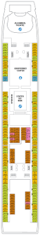 deck plans independence of the seas royal caribbean intl